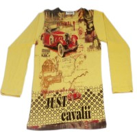 PRINTED JERSEY